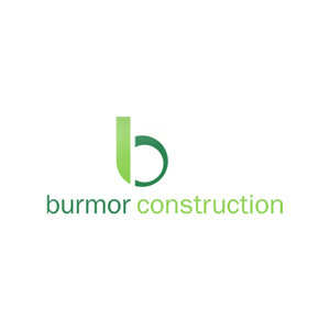 Burmor Construction Logo