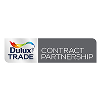 Dulux contract partnership