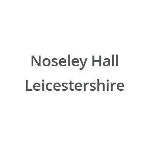 Noseley Hall, Leicestershire